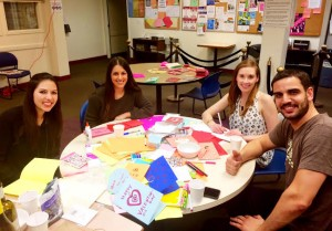 Valentine S Day Cards For Seniors In Need Project Open Hand