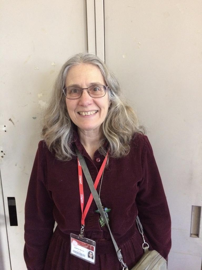 Meet Health Educator Jeanette Bemis Project Open Hand
