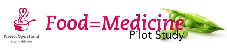 Food = Medicine Pilot Study