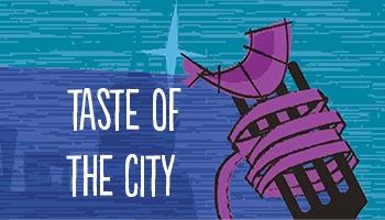 Taste of the City