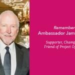 Ambassador James Hormel