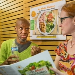 Nutrition Key to Improving Health Outcomes for HIV/AIDS clients