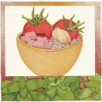 Pork Lentil stew