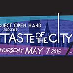Taste of the City 2015 Press Release