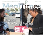 Mealtimes - Fall Edition 2019